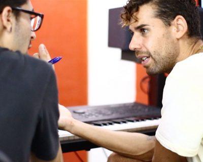 Master en Composición de Música Popular